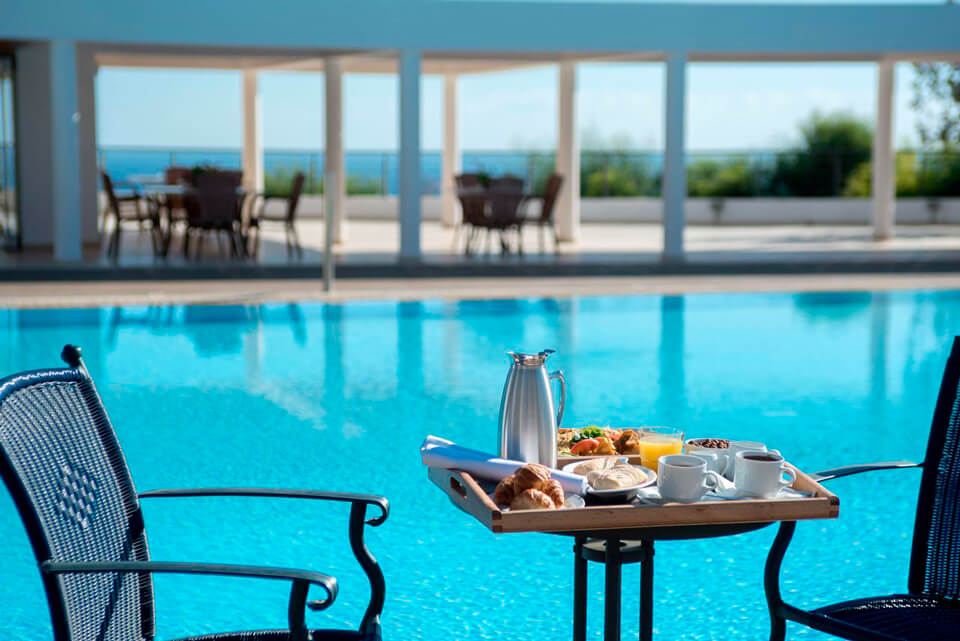 Туры на Кипр, 7 ночей, отели 3-5*, завтраки от 56 600 руб за ДВОИХ — август