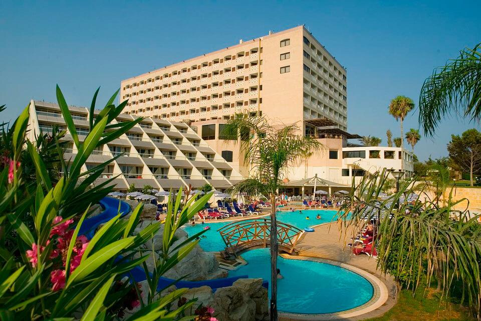 St Raphael Resort 5*, Кипр