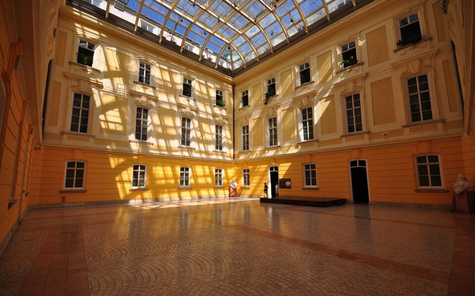 20 лучших музеев Будапешта