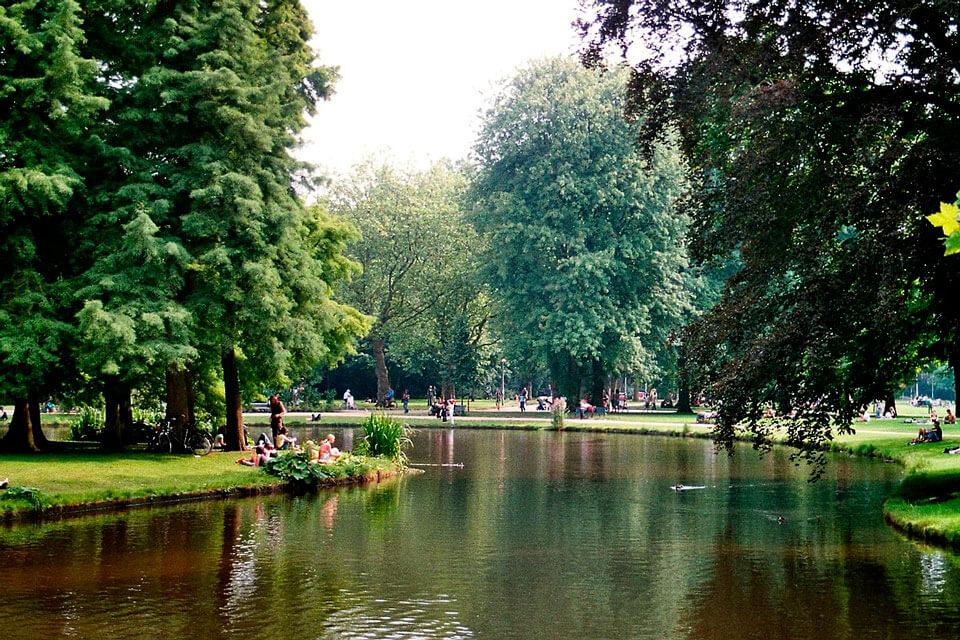 Что посмотреть в Амстердаме за 3 дня — 30 самых интересных мест