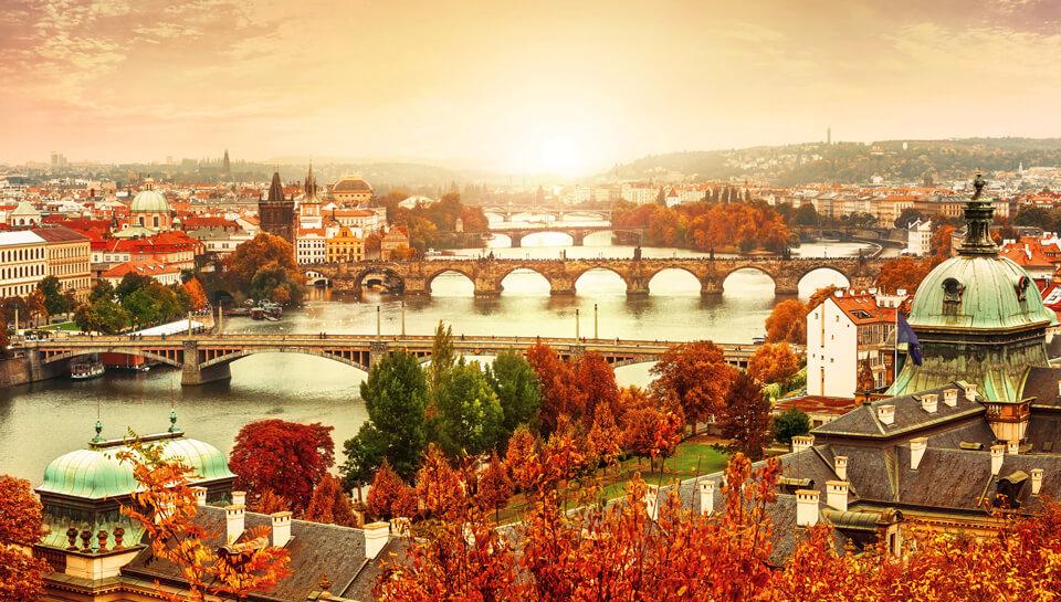 Куда съездить на ноябрьские праздники — 30 лучших направлений