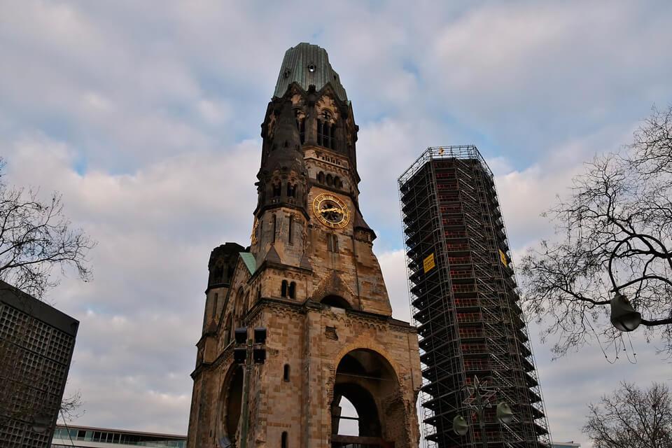 Что посмотреть в Берлине за 3 дня — 25 самых интересных мест
