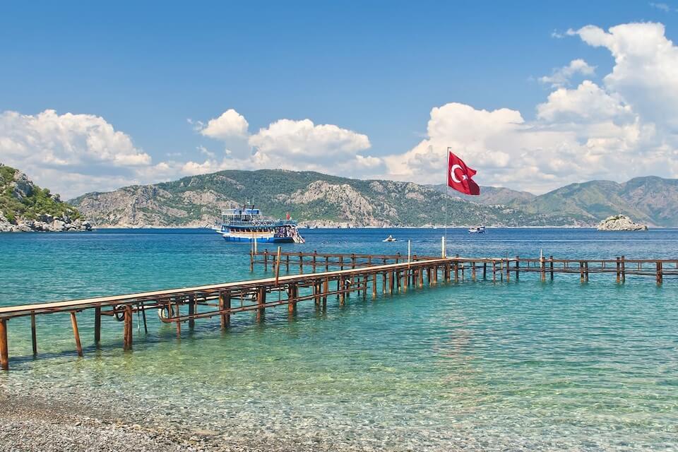 Турция или Тунис