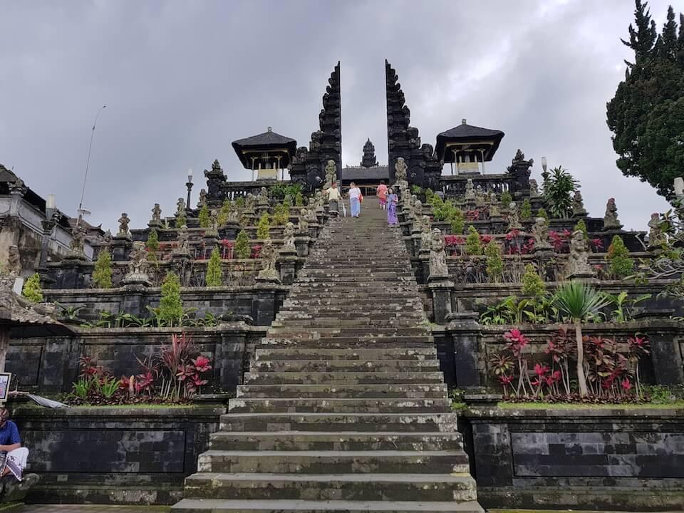 Храмы Бали — 19 главных святынь