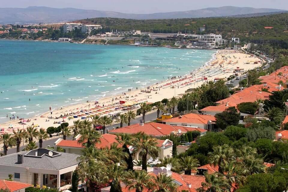 Отдых в Турции в мае