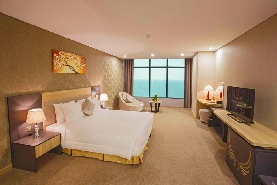 Muong Thanh Luxury Nha Trang Hotel 5*, Вьетнам