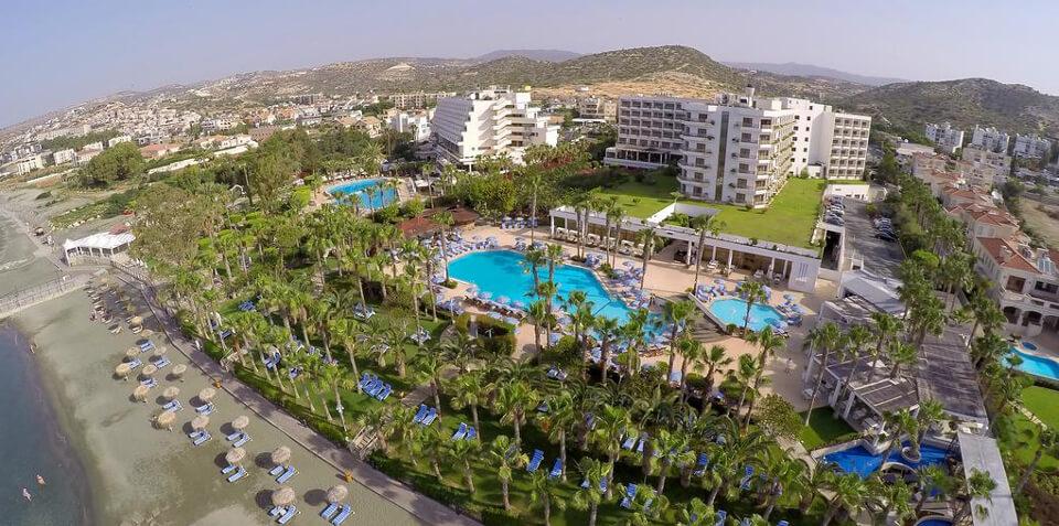 Лимасол, Кипр