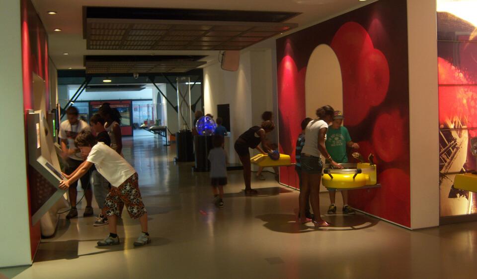 Музей электричества, Лиссабон