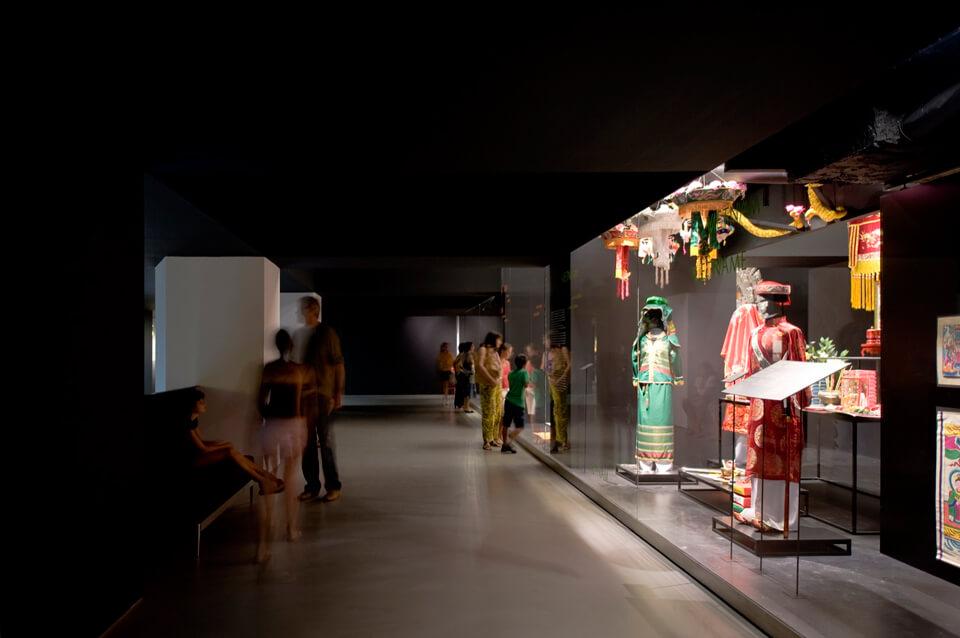 Музей Востока, Лиссабон