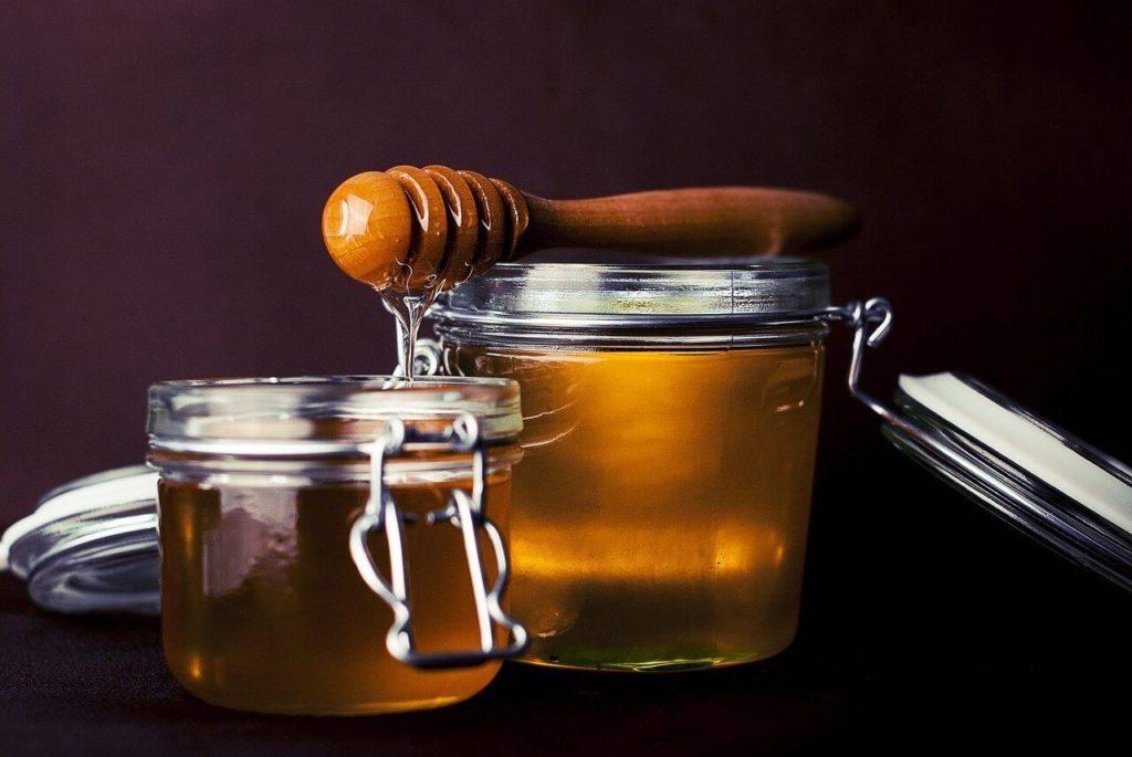 Мёд, Казань