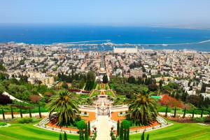 Самостоятельно в Израиль
