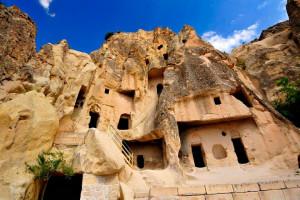 Каппадокия в Турции: как доехать, отели, экскурсии, цены