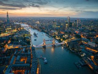 Что посмотреть в Лондоне за 3 дня – 17 самых интересных мест