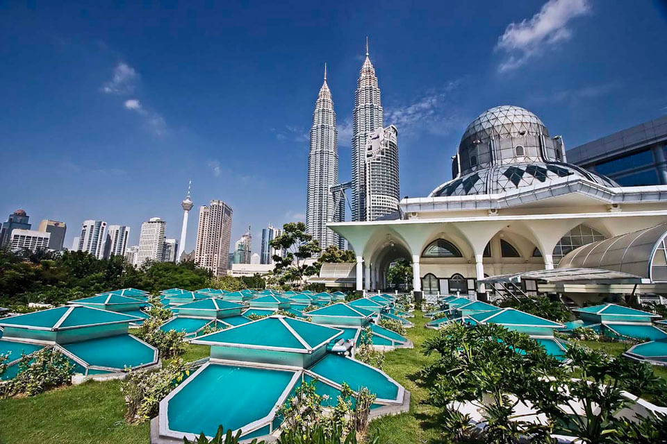 Малайзия, Куала-Лумпур