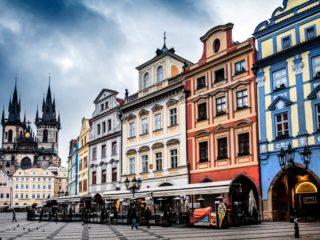 Что посмотреть в Праге за 1 день – 20 самых интересных мест
