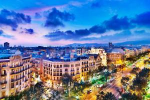 Цены в Барселоне на еду, транспорт, жильё, развлечения