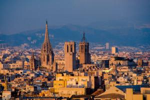 Маршрут по Барселоне на 3 дня
