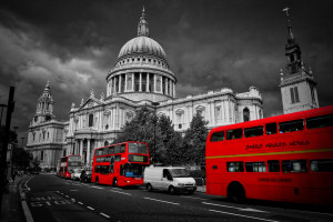15 интересных мест в Лондоне