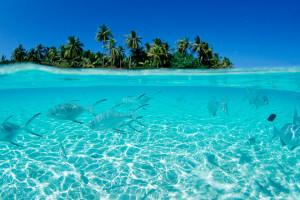 Где отдохнуть на море в октябре