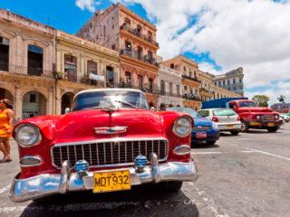 Маршрут по Гаване на три дня
