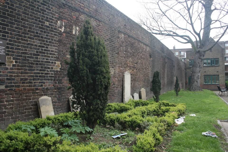 Тюрьма Маршалси, Лондон