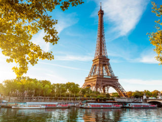 Что посмотреть в Париже за 5 дней – 35 самых интересных мест