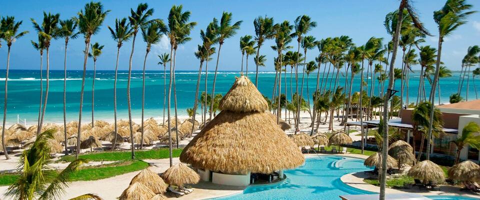 11 лучших курортов Доминиканы - какой выбрать для отдыха, фото, описание,  карта