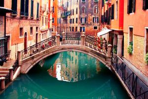 В Венецию самостоятельно: маршрут на 4 дня
