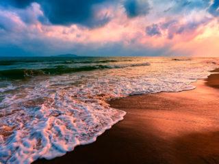 Где отдохнуть на море в апреле – 23 лучших направления