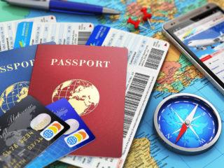 Как сэкономить в Европе: карта туриста (tourist card)