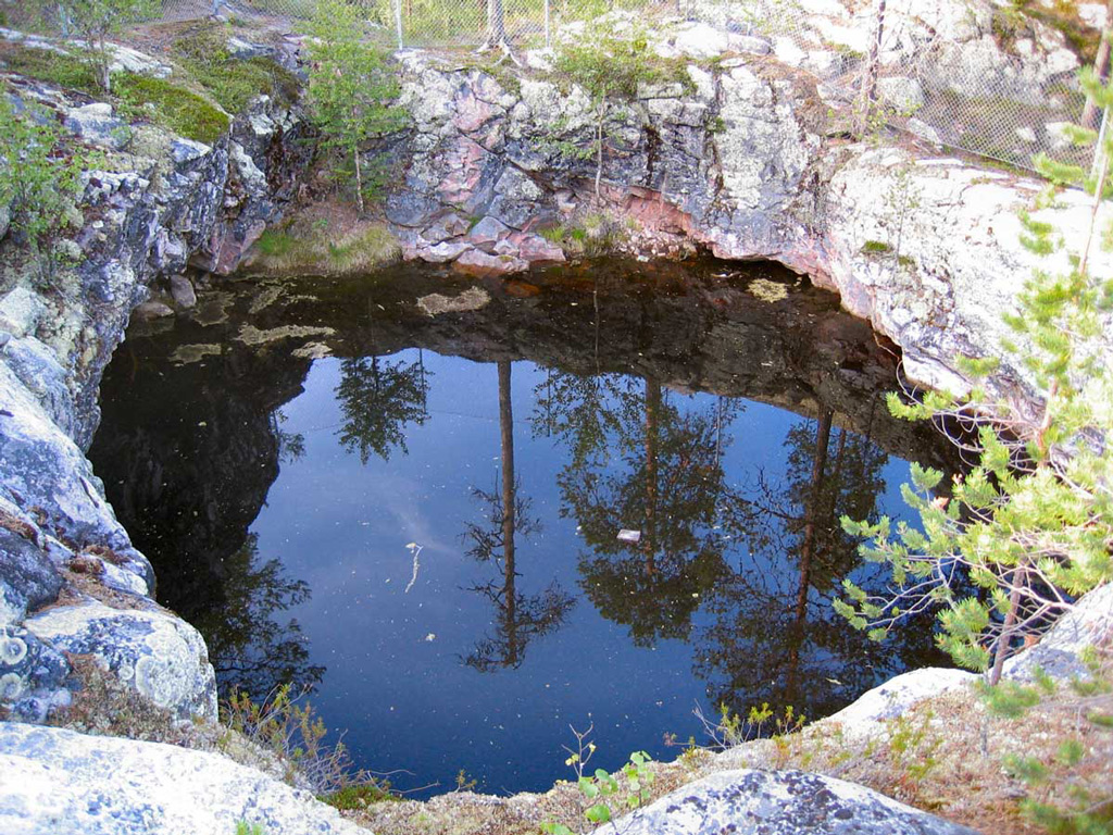 знакомства в финляндии тампере