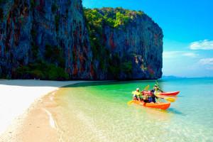 Пляжи острова Пхукет