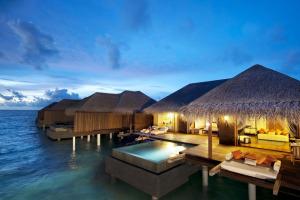 Как выбрать остров и отель на Мальдивах