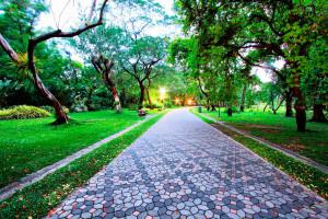 Парки Бангкока