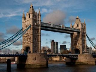 Маршрут по Лондону: по следам Джека Потрошителя