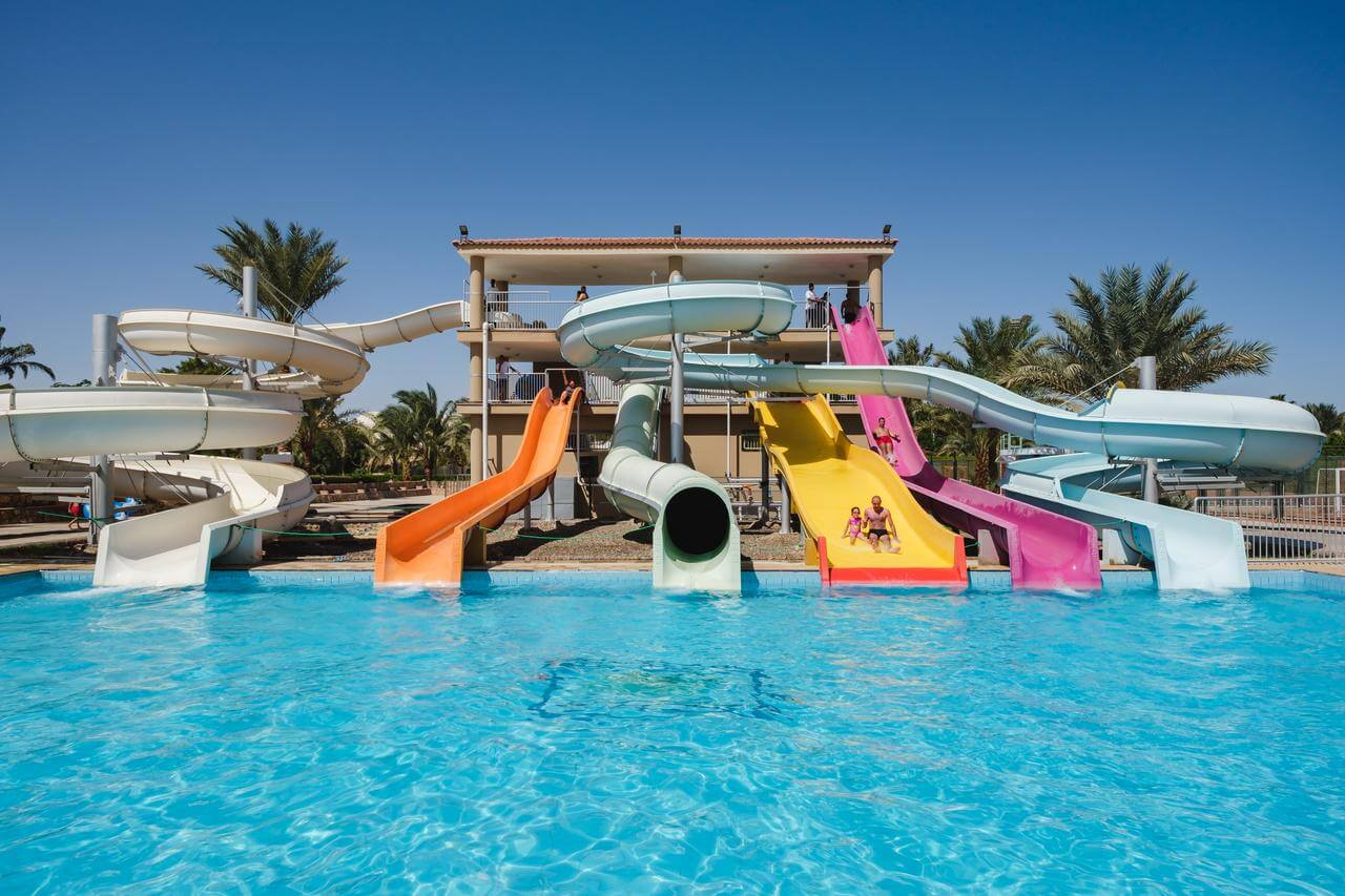 Desert Rose Resort 5*, Хургада