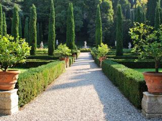 20 лучших парков Италии