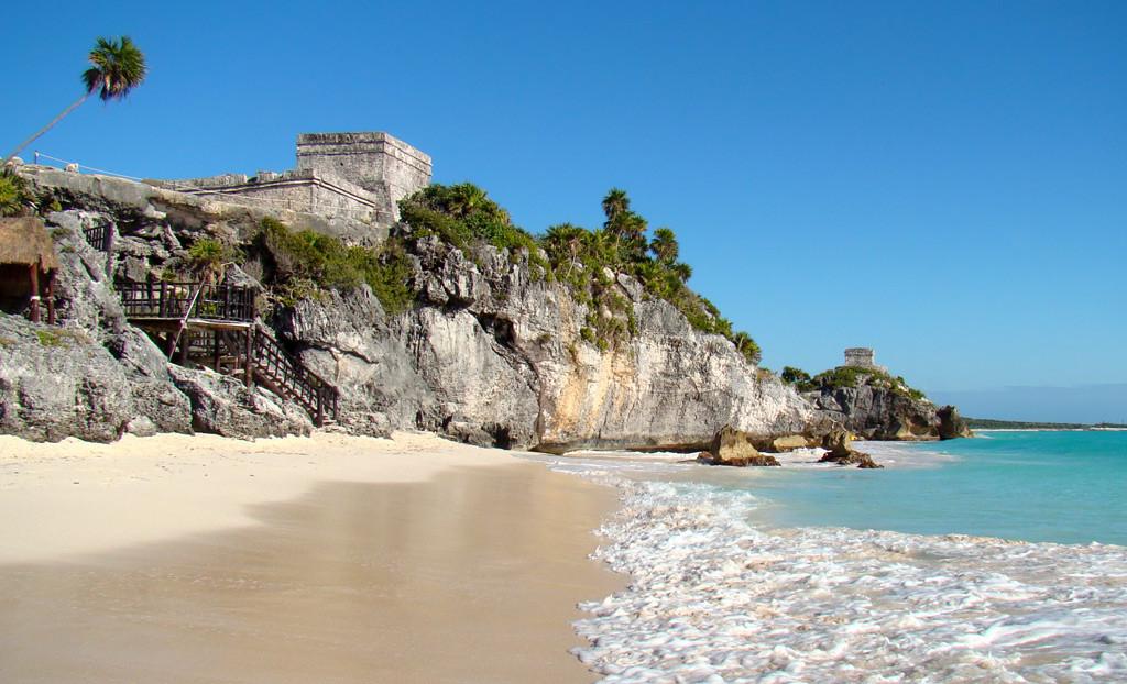 a2c882e5fdd49 20 лучших пляжей Мексики - список, фото, описание, отзывы, карта