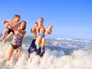 Отдых в Болгарии с детьми – выбираем курорт и отель