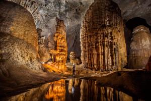 Пещера Шондонг во Вьетнаме