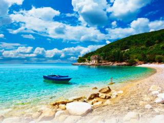 25 лучших пляжей Хорватии