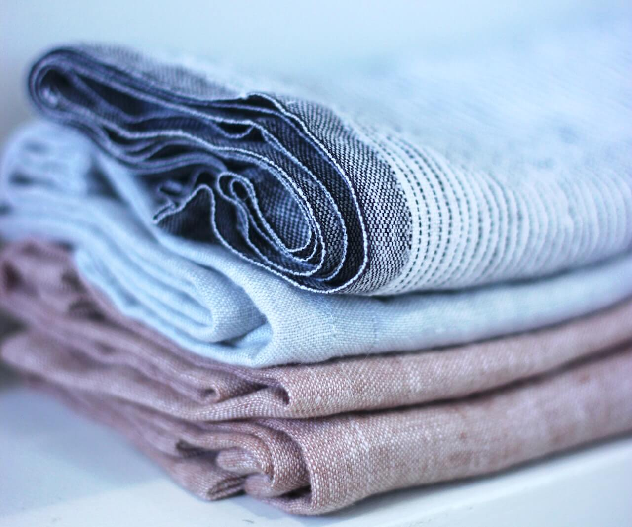Текстиль для дома, Греция