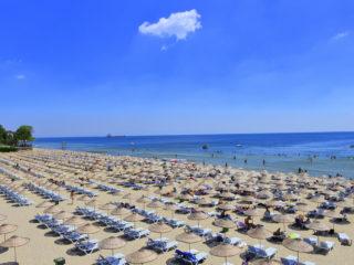 17 лучших пляжей Стамбула