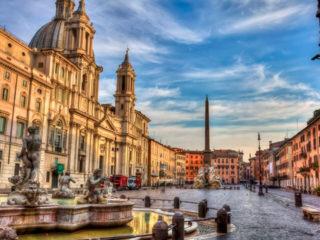 Что посмотреть в Риме за 4 дня – 25 самых интересных мест