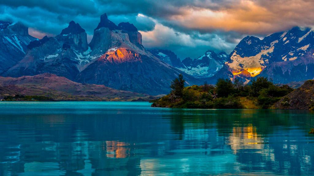 В Аргентину самостоятельно