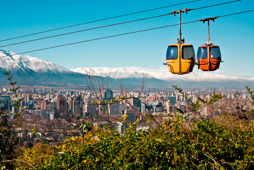 Image result for travel santiago