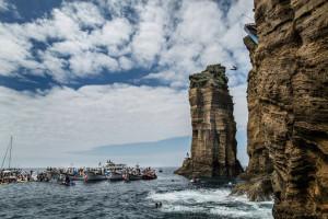 Уникальный остров Вила-Франка-ду-Кампу