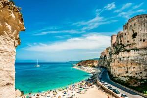 5 лучших песчаных пляжей Италии