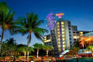 Hard Rock Hotel Pattaya 4*, Паттайя