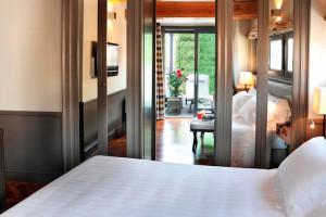 Шикарные отели в самом сердце Рима